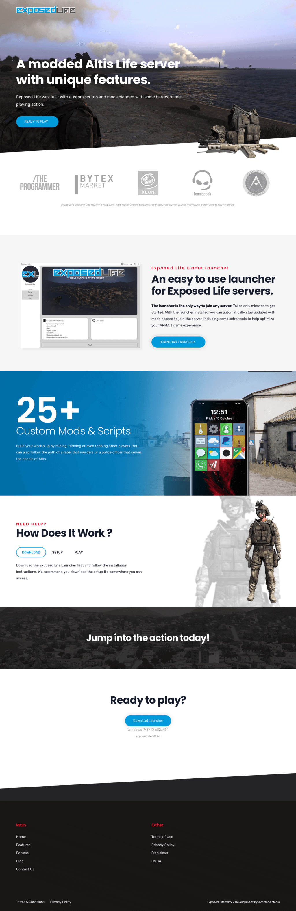 exposedlife-website-design-layout-accolademedia
