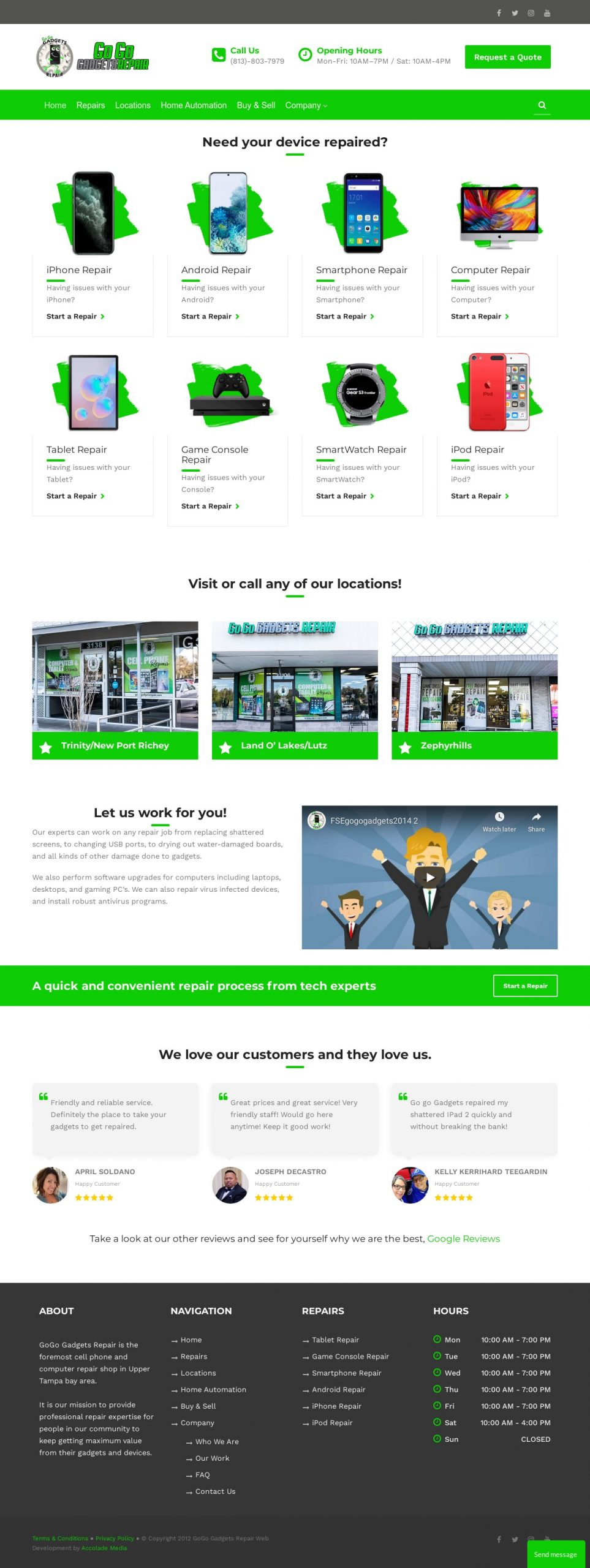 gogogadetsrepair-website-design-layout