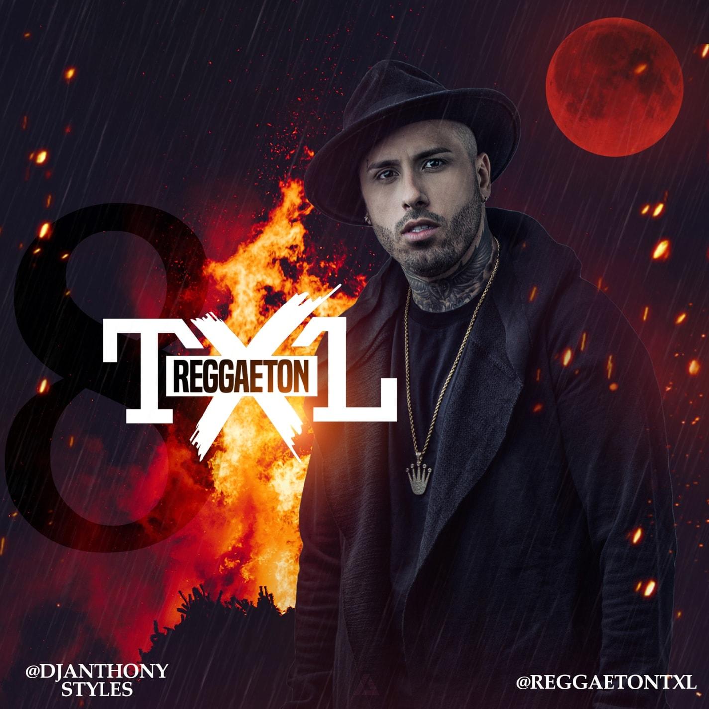 reggaetontxl-8-album-design-accolademedia